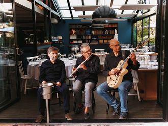 El restaurante Cabaña Marconi celebra el Día de San Valentín con Jazz al medio día