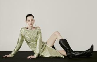 JCPAJARES finalista del premio Who's On Next de Vogue