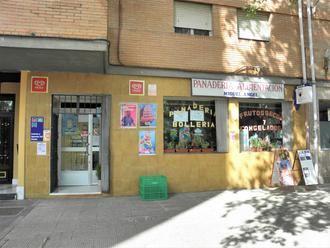 Guadalajara tiene un NUEVO millonario, sellado un boleto del Joker de la Primitiva en la calle Cardenal González de Mendoza