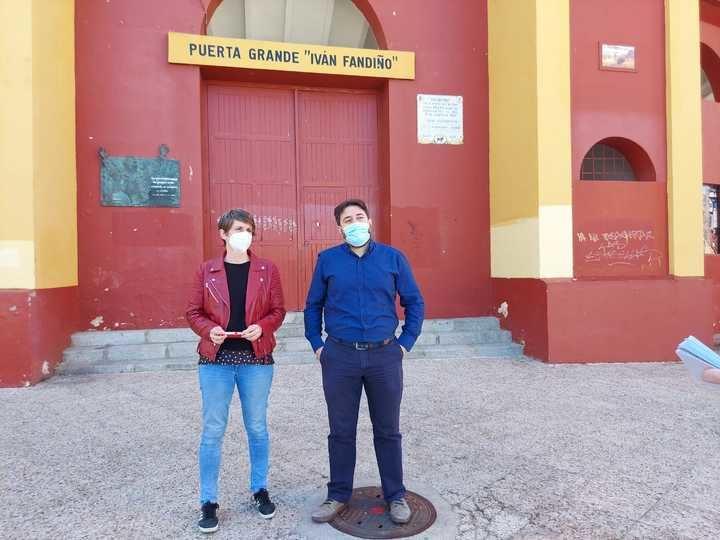 AIKE propone dar mayor utilidad a la Plaza de Toros de Guadalajara y abrirla a nuevas iniciativas culturales, deportivas y educacionales
