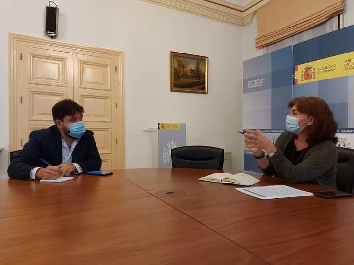 AIKE exige mayores inversiones a Sánchez y Page para Guadaalajara