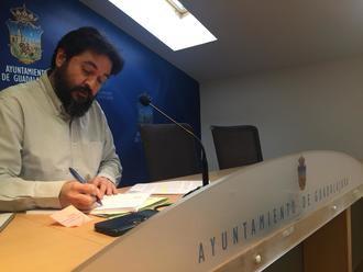 AIKE ha presentado 20 enmiendas a las bases de ejecución y proyecto del presupuesto del Ayuntamiento de Guadalajara para 2020