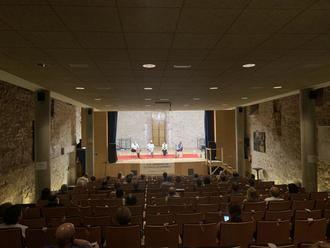 Las Jornadas de Estudios Seguntinos se dedican por segunda vez a la Candidatura a Patrimonio Mundial