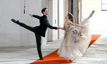 Por primera vez un español, el coreógrafo José Carlos Martínez interviene en el Concierto de Año Nuevo de Viena