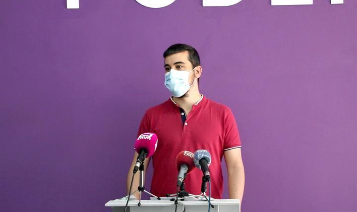 Cinco castellanomanchegos participarán en el nuevo Consejo Ciudadano de Podemos encabezado por Ione Belarra