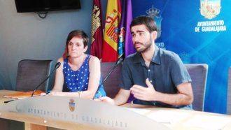 El Pleno del Ayuntamiento de Guadalajara rechaza la moción de UNIDAS PODEMOS Izquierda Unida sobre los campos de concentración franquistas