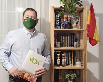 VOX exige a la Junta de Page explicaciones por la