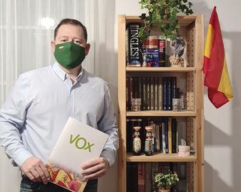 VOX exige a la Junta de Page explicaciones por la 'supuesta barra libre 'de vacunas en Pastrana
