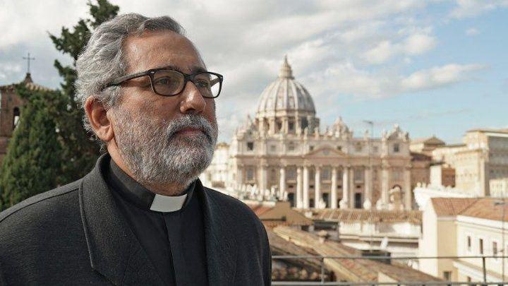 El español Juan Antonio Guerrero nombrado por el papa Francisco responsable de Economía del Vaticano