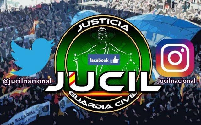 Comunicado de la Asociación de la Guardia Civil ante una agresión en el SESCAM de Yunquera de Henares