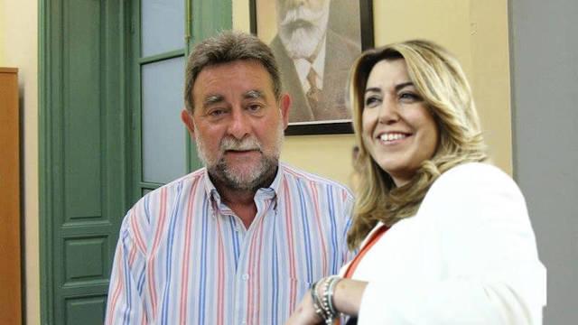 La antigua cúpula de UGT Andalucía, a juicio por un presunto fraude de 40,7 millones de euros en los cursos de formación a parados