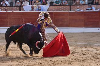Triunfo total en El Espinar