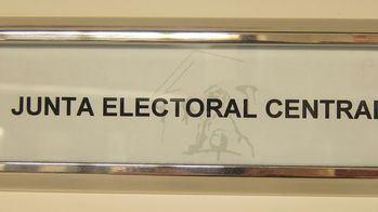 """La Junta Electoral requiere a Ciudadanos la """"retirada inmediata"""" de carteles de propaganda electoral en Sayatón bajo apercibimiento de infracción electoral"""