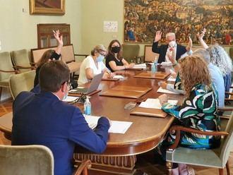 La Diputación aprueba nuevas ayudas al empleo y el autoempleo en pueblos de Guadalajara