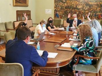 La Diputación de Guadalajara convoca pruebas selectivas para una bolsa de trabajo de oficial maquinista del servicio de Infraestructuras