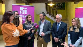 La Junta invertirá 600.000 euros para preservar el entorno natural en Sigüenza