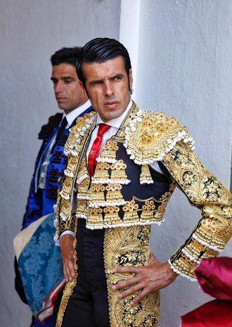 Emilio de Justo reaparecerá en la tradicional corrida de primavera de Brihuega