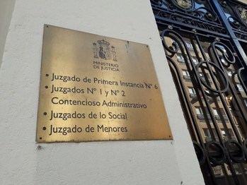 Piden en Albacete 7 años y medio de prisión para un acusado de amenazar y grabar a su exmujer manteniendo relaciones sexuales