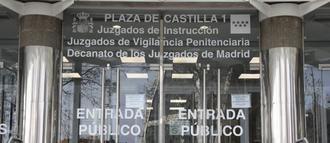 La Abogacía rechaza por su ineficacia la habilitación del mes de agosto en los juzgados y tribunales