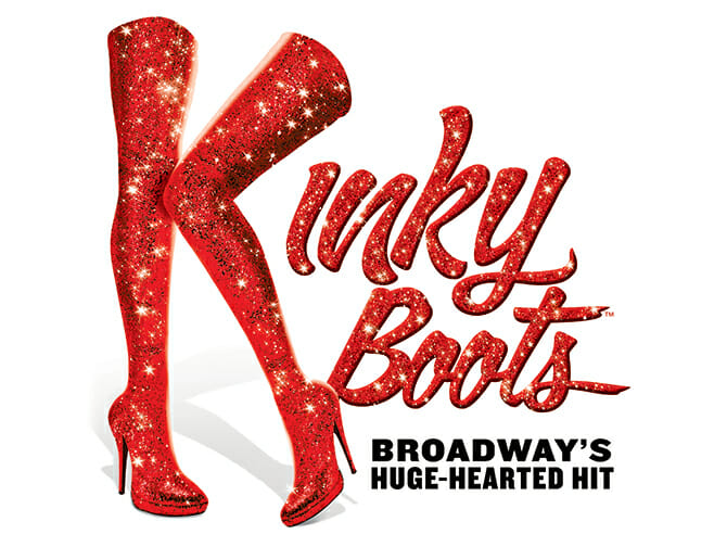 """""""Kinky Boots"""", un musical que llega a España a finales de septiembre"""