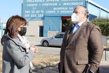 """El PP lamenta """"los continuos desprecios y falta de apoyo"""" de Page al personal sanitario durante la crisis del coronavirus"""