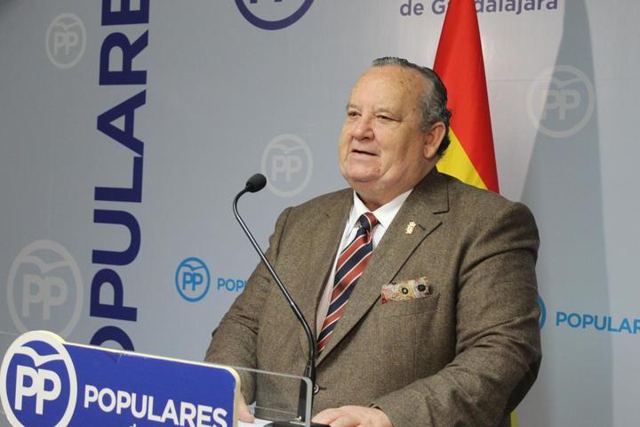 """El PP solicita """"dar protagonismo y visibilidad"""" a la Fiesta de las Águedas que se celebran en España"""