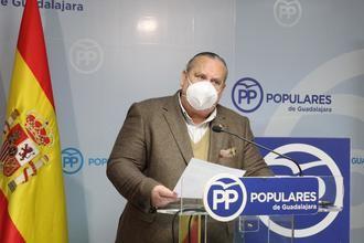 Lamola pide a Page que haga test masivos a la población y la elaboración urgente de un Plan Regional de vacunación