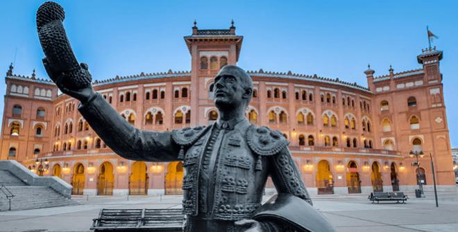 La empresa Plaza 1 presenta una Feria de Otoño para la mitad del aforo de Las Ventas