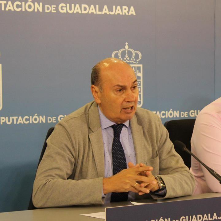 El PP presenta una moción en la Diputación de Guadalajara para exigir al Gobierno de España que NO incaute los superávits de las Entidades Locales