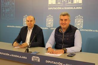Critican el retraso de José Luis Vega en la elaboración de los Planes Provinciales y de Caminos de Guadalajara para este mandato