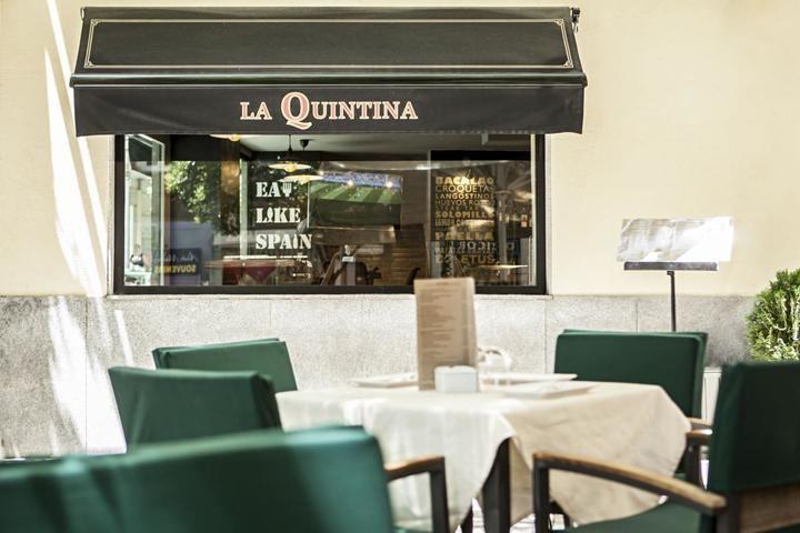 Nuevas restricciones en la hostelería y el comercio que entran en vigor en Madrid este viernes