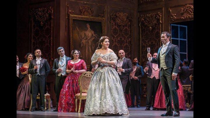 """El Teatro Real de Madrid y AECID ofrecerán gratuitamente """"La Traviata"""" y """"Madama Butterfly"""""""
