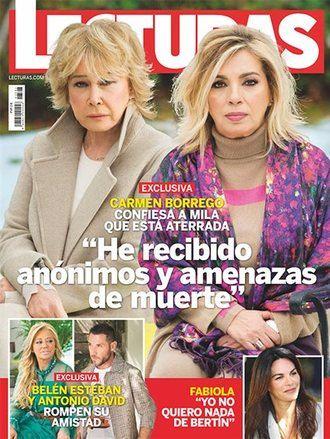 LECTURAS Sandra Barneda rompe a llorar tras la íntima confesión de Hugo sobre su novia Lara en 'La isla de las tentaciones'
