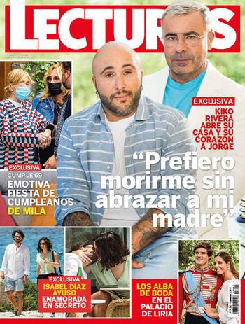LECTURAS 'Supervivientes': Melyssa Pinto abandona la isla por complicaciones en su salud y está ingresada