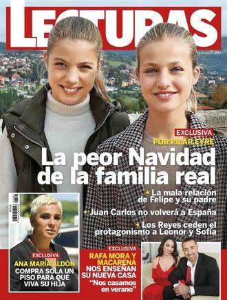 LECTURAS Ana Rosa Quintana explota como nunca contra Efrén Reyero:
