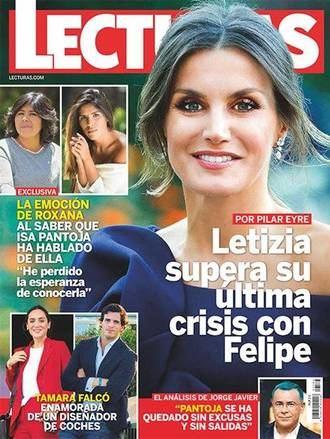 LECTURAS Roxana Luque, madre biológica de Isa Pantoja, en exclusiva: