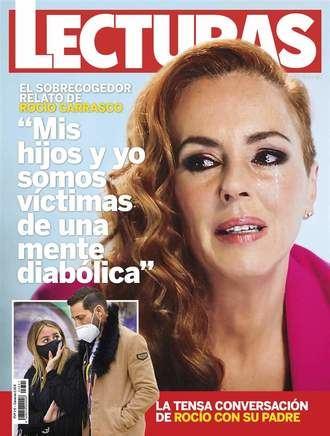 LECTURAS ¿Ha ganado Rocío Carrasco 2 millones de euros por el documental?