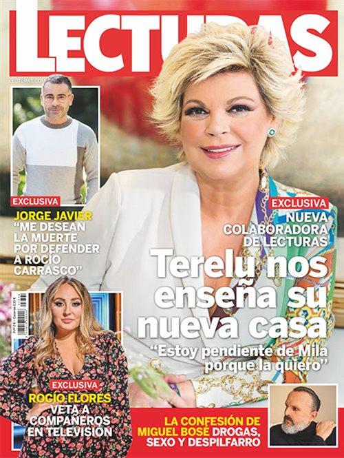 """LECTURAS Rocío Carrasco anuncia demanda para su tío Amador Mohedano: """"Por desgracia es familia mía"""""""