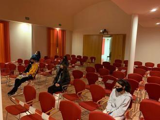 La Biblioteca de Yunquera de Henares inicia sus actividades de animación a la lectura