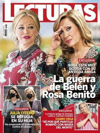 LECTURAS Enrique Ponce publica la foto más íntima de Ana Soria