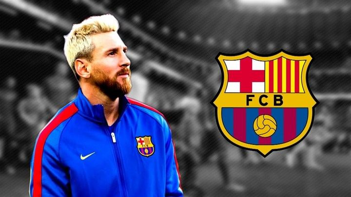 ÚLTIMA HORA : Messi se queda, y anuncia que seguirá en el Barça un año más