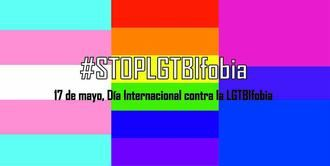 Paremos la LGTBIFOBIA: CCOO espera retomar cuanto antes la negociación de la Ley LGTBI de CLM