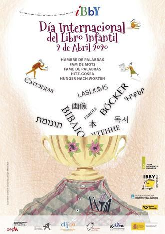La Biblioteca León Gil de Cabanillas celebrará el Día del Libro Infantil con un concurso infantil y juvenil de