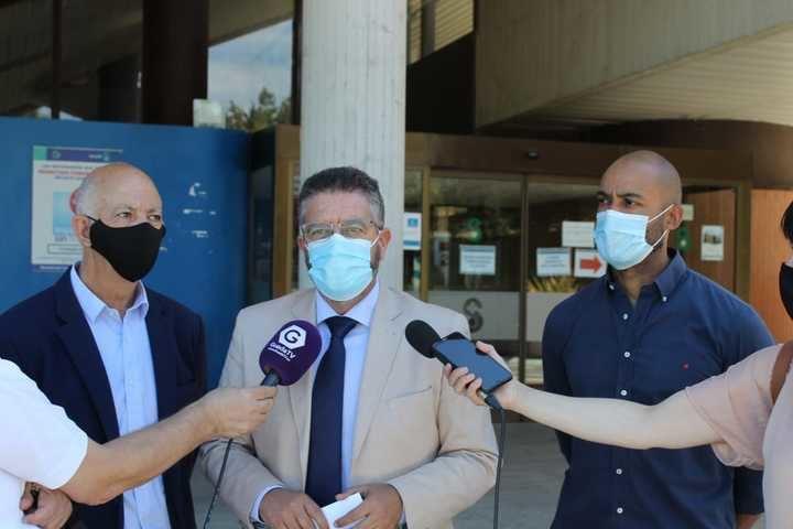 Reprochan a Page que las LISTAS DE ESPERA quirúrgica en el Hospital de Guadalajara se hayan DUPLICACDO desde que está al frente de la región (6.415 guadalajareños esperan una operación)