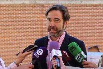 Page se olvida de sus promesas de mejora del Centro Especial Virgen del Amparo en su visita a Guadalajara