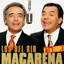 Los del Río actuarán en la Caseta de los Jardinillos de Albacete el 5 de septiembre
