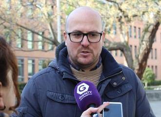 Lucas Castillo reclama al socialista Page que adopte las medidas fiscales que propone el PP de bajada de impuestos y apoyo a emprendedores