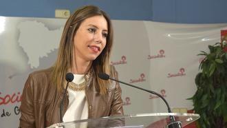 """De Luz: """"El PP vuelve a votar en contra de ayudar a la gente en plena crisis"""""""