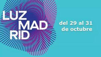 El Festival Internacional LuzMadrid nacerá en otoño