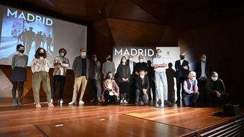 160 fotografías para contar la historia de Madrid desde 1900 hasta 2020